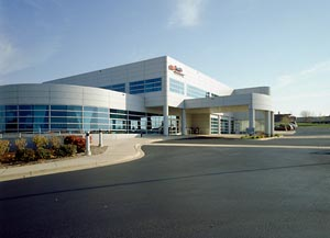 UW Health Research Park Clinic